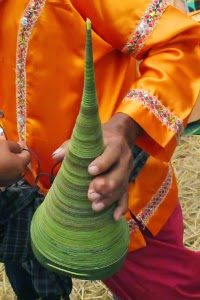 pupuik batang padi
