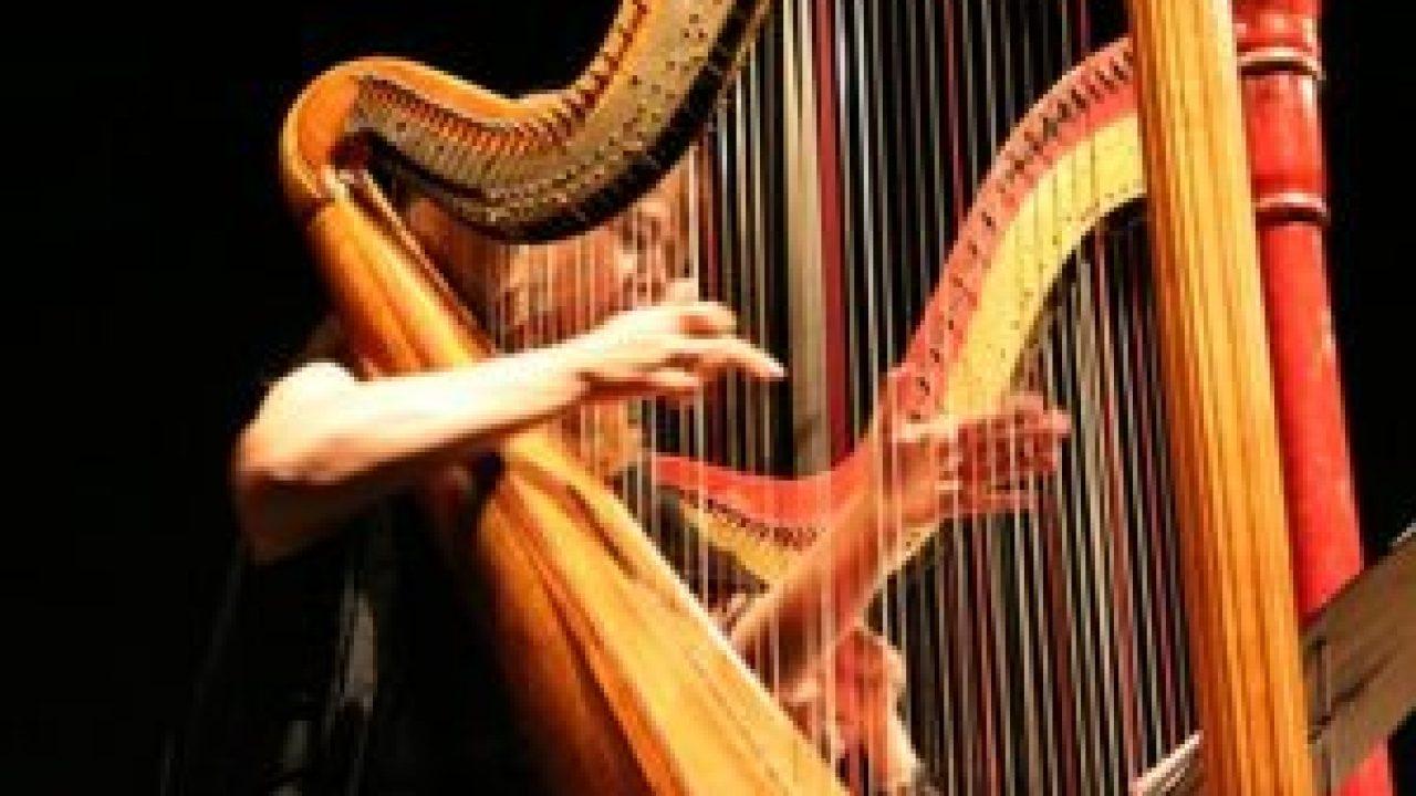 87+ Gambar Alat Musik Orkestra Tradisional