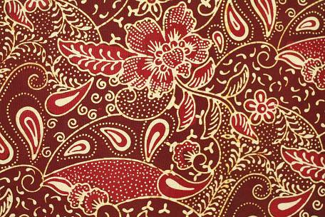 80 Gambar Batik Nusantara Dan Penjelasannya Paling Keren