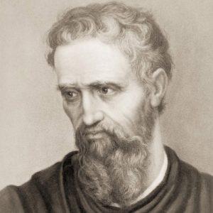Michelangelo Bunarroti